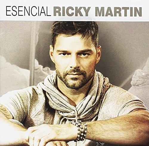Ricky Martin - Esencial - 2CD