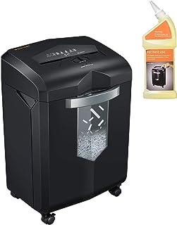 Bonsaii C149-C Shredder and 400ml Lubricant Shredder Oil