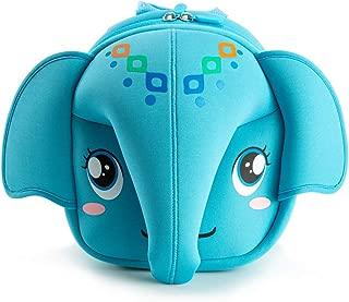 elephant toddler backpack