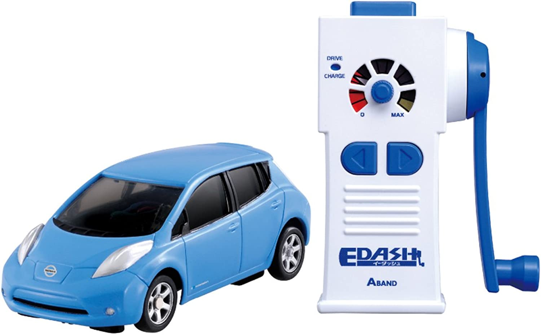 EDASH (01 NISSAN LEAF) (japan import) [Toy] (japan import)