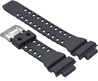 10437723 Genuine Factory Grey G Shock Replacement Band - GD350-8