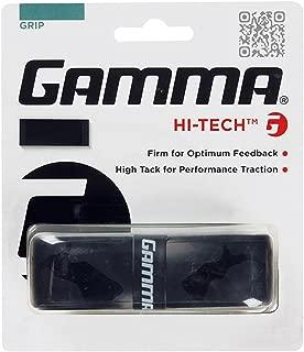 Gamma Hi-Tech Grip Replacement Grips ()