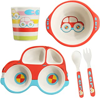 personalized ceramic plates for kids