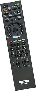 ALLIMITY RM-ED035 148770012 Reemplace el control remoto por Sony LCD Digital Color Bravia TV KDL-60EX705 KDL-60EX700 KDL-4...
