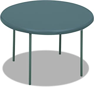 Iceberg 65247 IndestrucTable TOO Folding Table, 48