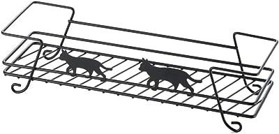 ヨシカワ シャンプーラック クロネコ 約33×幅10.7×高8.3cm 1306076