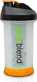 revablend bottle
