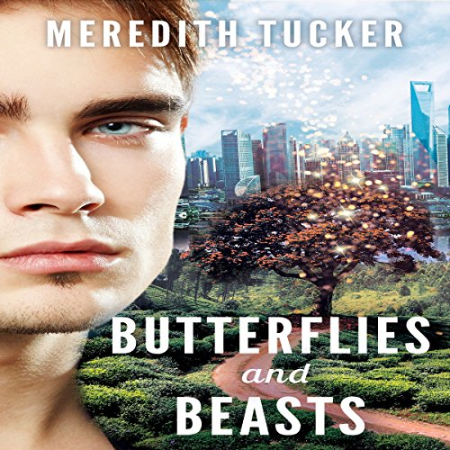 Butterflies and Beasts cover art