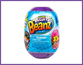 Moose Toys Mighty Beanz, Multi-Colour, 66500