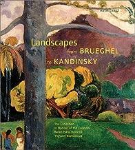 Landscapes From Brueghel To Kandinsky