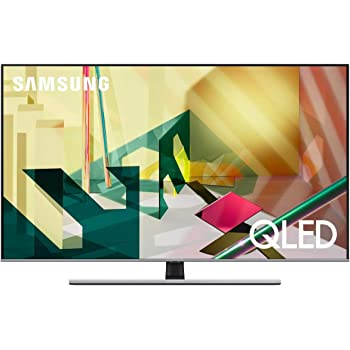 "TV 65\\\Samsung Smart TV QLED 4K UHD QN65Q70TAFXZX (2020)\"""