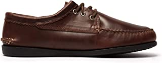 Quoddy Blucher Dress Shoes