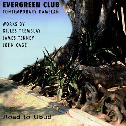Evergreen Club Contemporary Gamelan