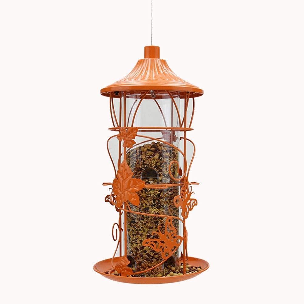 40% OFF Cheap Sale HLR Bird Feeder Hummingbird Hanging for Wild Tulsa Mall