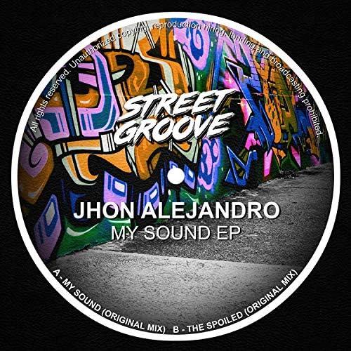 Jhon Alejandro