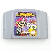 SUPER SMASH BROS N64 NINTENDO 64 GAME