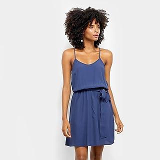 ab1936311 Moda - Azul - Vestidos / Roupas na Amazon.com.br