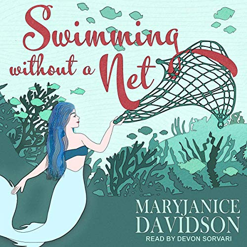 Swimming Without a Net  By  cover art