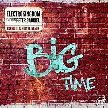 Big Time (Frenk DJ & Niky D. Remix)