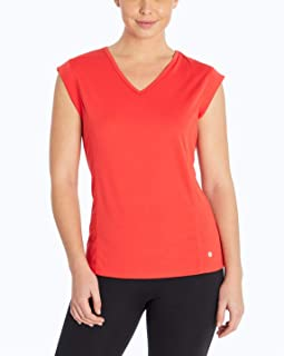 Bally Total Fitness Eden Short Sleeve T-Shirt