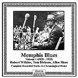 Memphis Blues 1 1928-1935