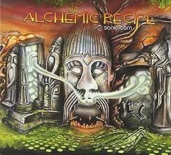 Alchemic Recipe