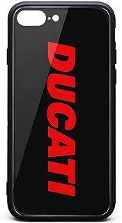coque iphone 8 plus ducati
