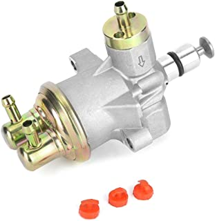 1.25 for Gasoline Generator Gas Tank Fuel Switch Keenso Gas Tank Fuel Valve Pump Petcock M10
