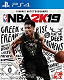 Take-Two Interactive NBA 2K19 PS4