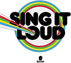 sing it loud album