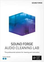 SOUND FORGE Audio Cleaning Lab [PC Download]