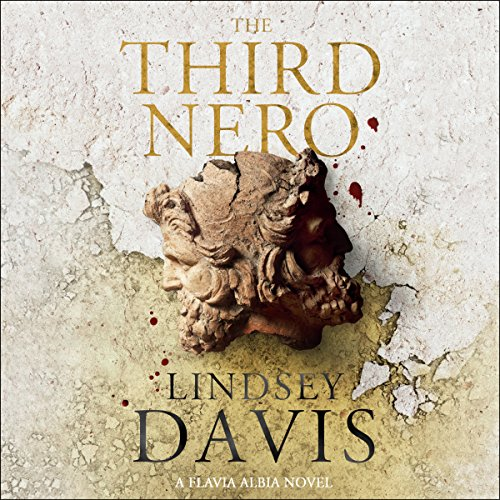 The Third Nero audiobook cover art