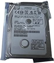 Hitachi 160GB 5400RPM 8MB Cache SATA 3.0Gb/s 2.5