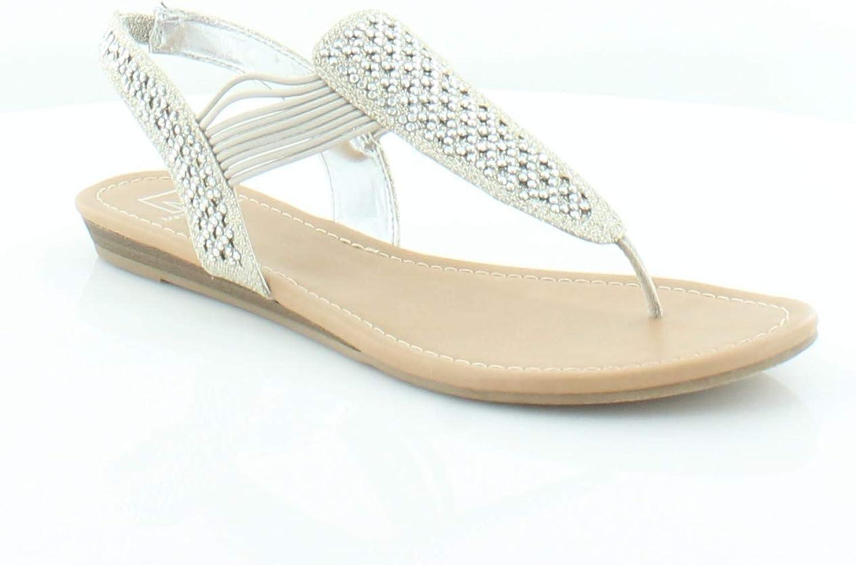 Matterial Girl Siera Women's Sandals & Flip Flops