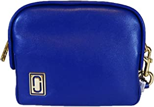 the mini squeeze leather crossbody bag