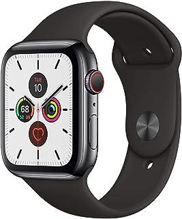 Apple Watch Serie 5 GPS + Celular (renovado)