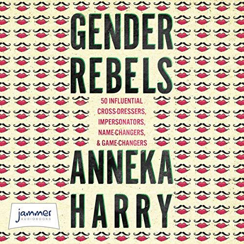 『Gender Rebels』のカバーアート