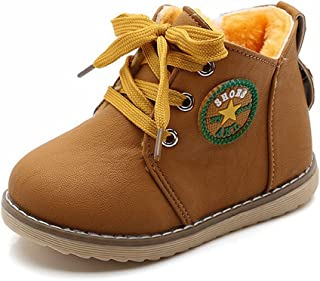 943d6c4b2db0f Amazon.com: hiking boots - Yellow / Boots / Shoes: Clothing, Shoes ...