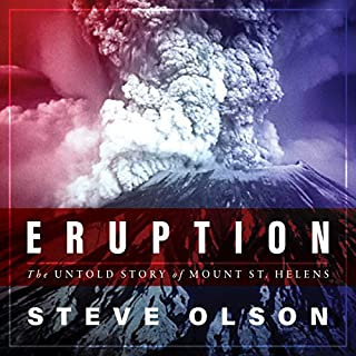 Eruption cover art