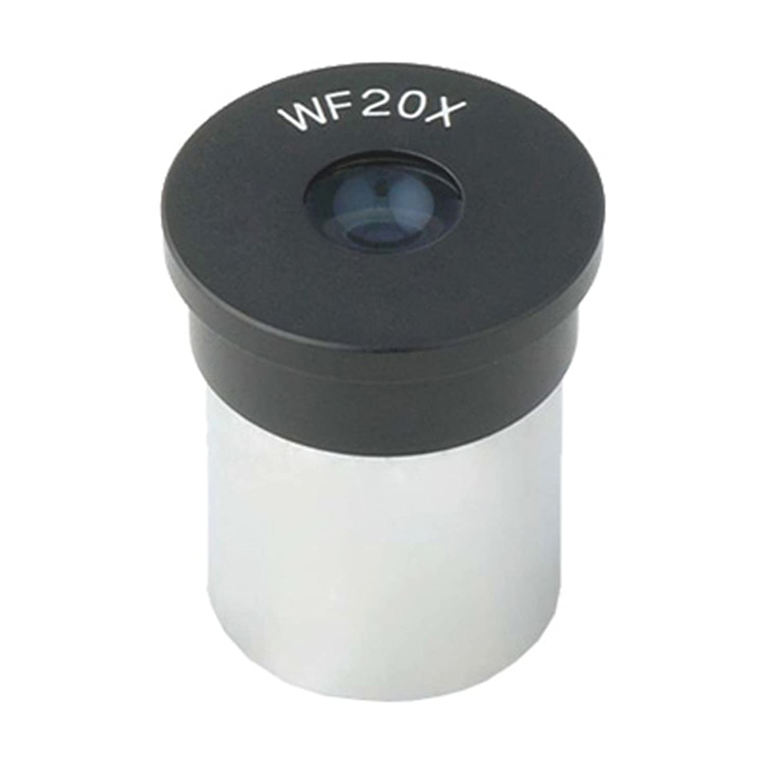 AmScope EP20X23-S One WF20X Microscope Eyepiece (23mm)