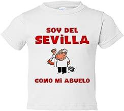 Amazon.es: camiseta sevilla fc