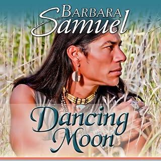 Dancing Moon audiobook cover art