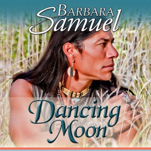 Dancing Moon audiobook cover art
