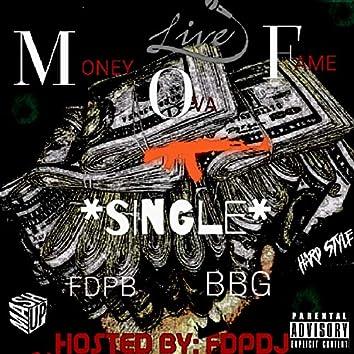 M.O.F MONEY OVA FAME