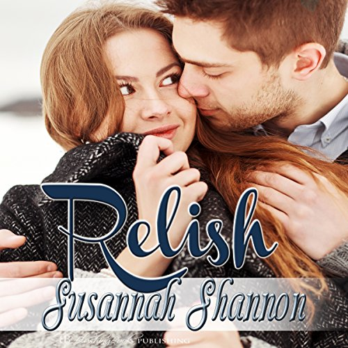 Relish  By  cover art