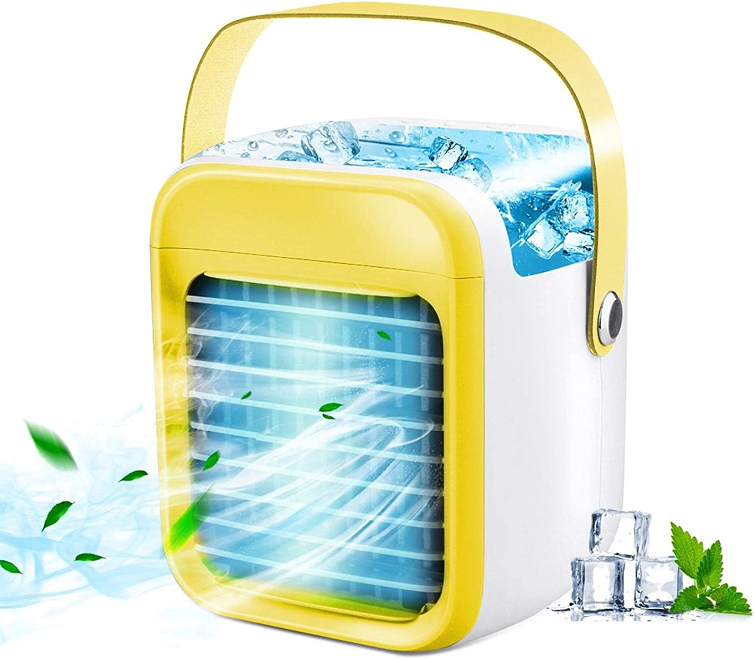 Portable Air Conditioner Anti Personal Leak Conditione Bombing Don't miss the campaign free shipping Mini