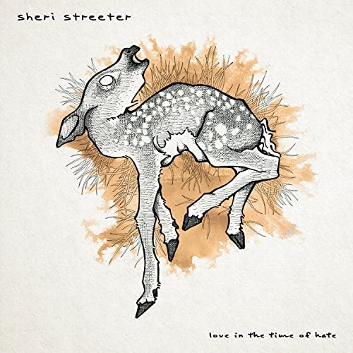 Sheri Streeter