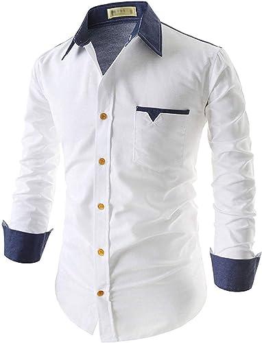 Fashion Mart India Men's Regular Fit Casual Shirt