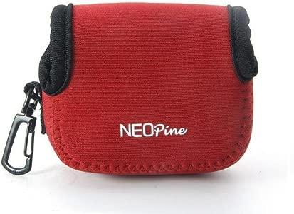 Neoprene Soft Camera case Protect bag cover pouch For Gopro Hero4 Hero...