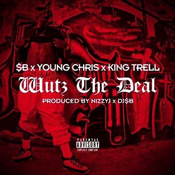 Wutz The Deal - Single